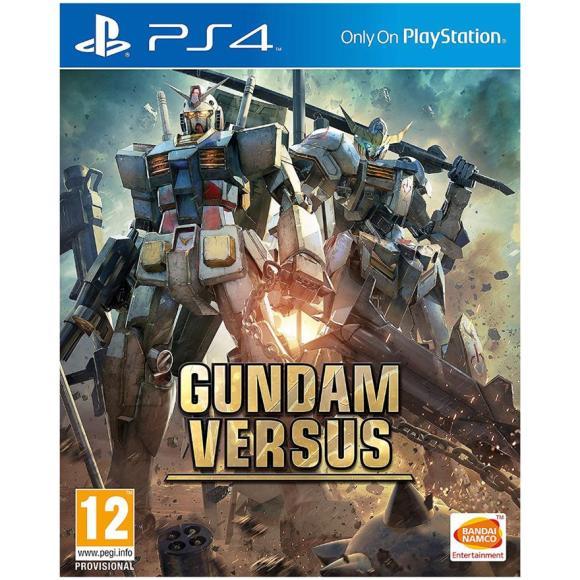 Bandai Namco Ent. PS4 mäng Gundam Versus