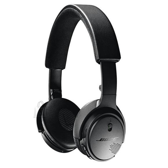 Bose juhtmevabad kõrvaklapid