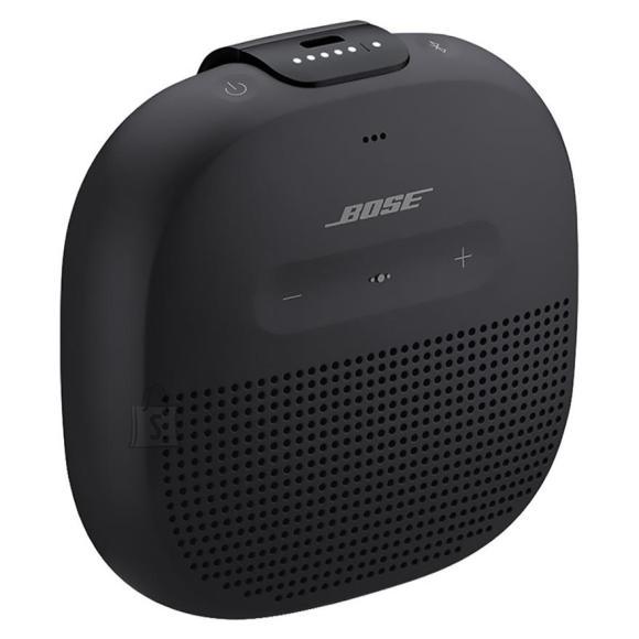 Bose kaasaskantav kõlar Soundlink Micro