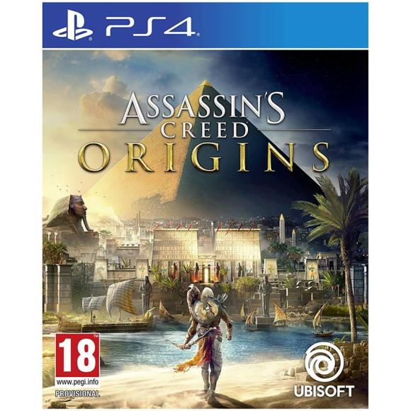 Ubisoft PS4 mäng Assassins Creed Origins