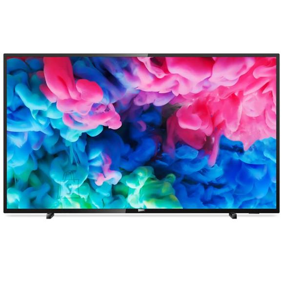 "Philips 50"" Ultra HD LED LCD-teler"