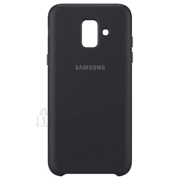Samsung Galaxy A6 Dual Layer ümbris