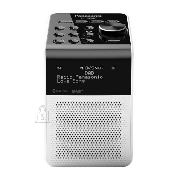 Panasonic digitaalne raadio