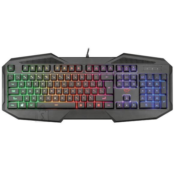 Trust klaviatuur 830-RW Avonn RUS