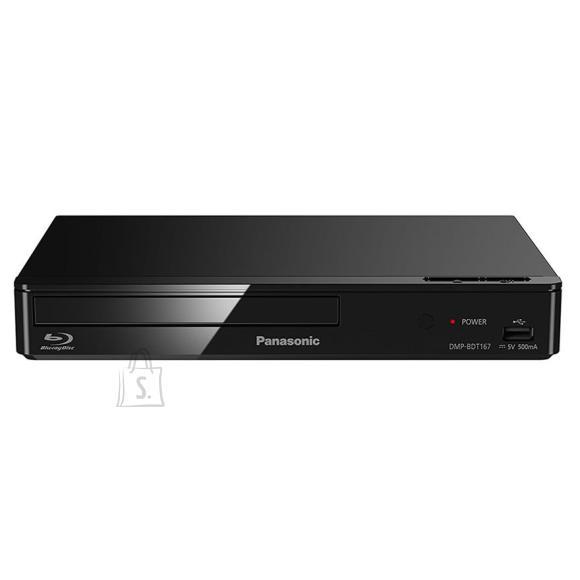 Panasonic 3D Blu-ray mängija
