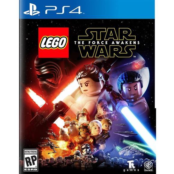 Warner Bros PS4 mäng LEGO Star Wars: The Force Awakens