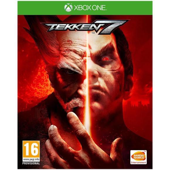 Bandai Namco Ent. Xbox One mäng Tekken 7