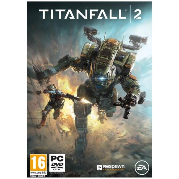 EA Games PC mäng Titanfall 2