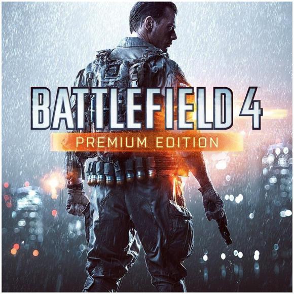 EA Games PS4 mäng Battlefield 4 Premium Edition