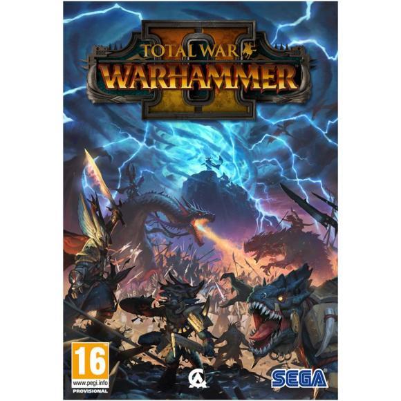 Sega arvutimäng Total War: Warhammer II