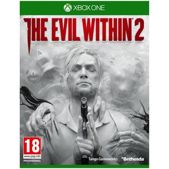 Bethesda Xbox One mäng Evil Within 2