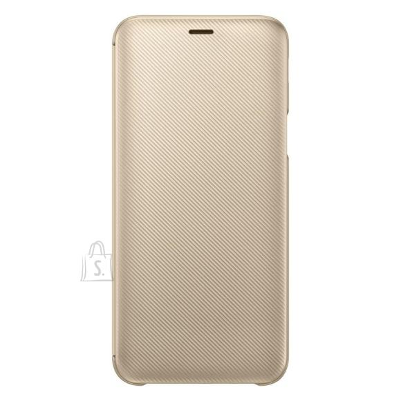 Samsung Galaxy J6 kaaned