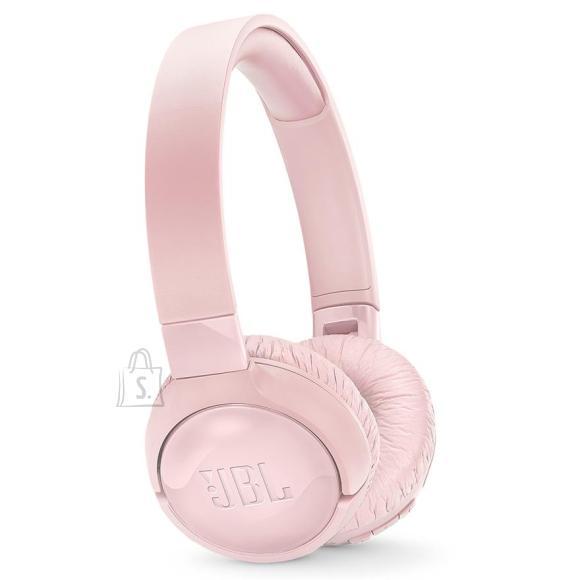 JBL juhtmevabad mürasummutavad kõrvaklapid Tune 600BTNC