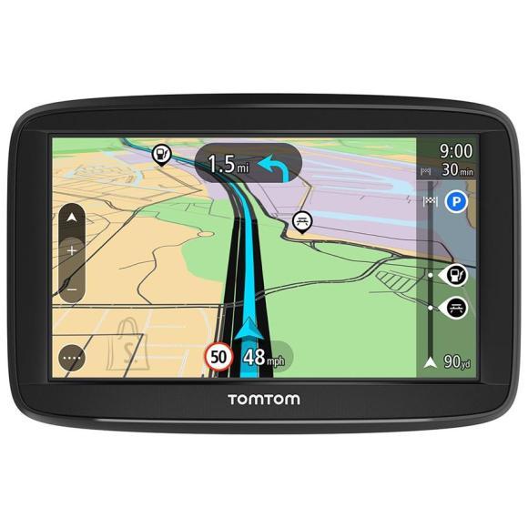 TomTom GPS-seade Start 52 EU 45