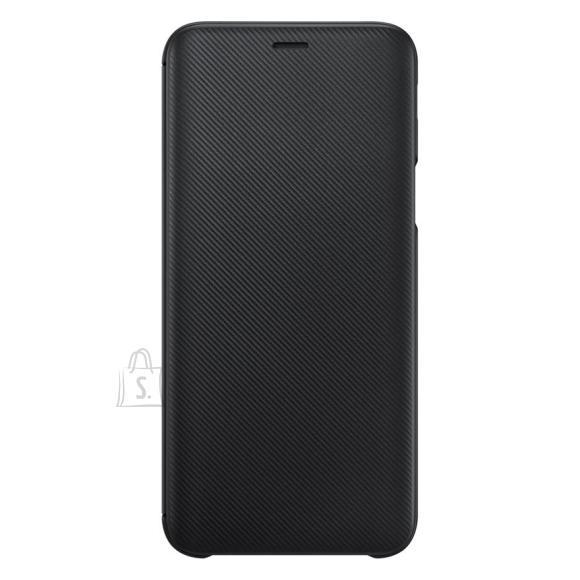 Samsung Galaxy J6 kaaned