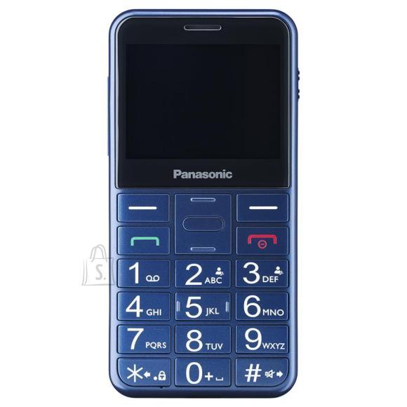 Panasonic mobiiltelefon KX-TU150 Dual SIM