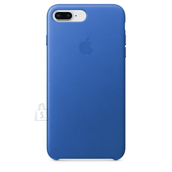 Apple iPhone 8 Plus/7 Plus nahast ümbris