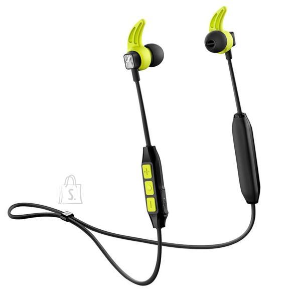 Sennheiser juhtmevabad kõrvaklapid CX Sport