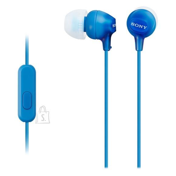 Sony kõrvaklapid EX15LP