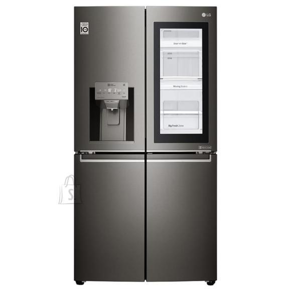LG Side-By-Side külmik 179.7 cm A+