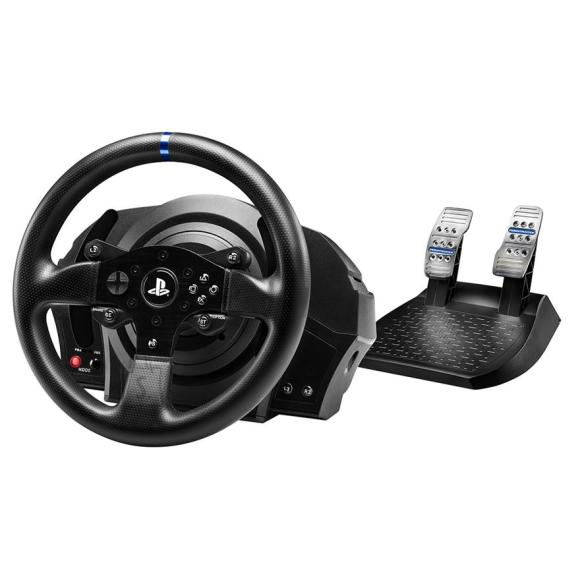 Thrustmaster PS3 / PS4 / PC rool T300RS, Thrustmaster