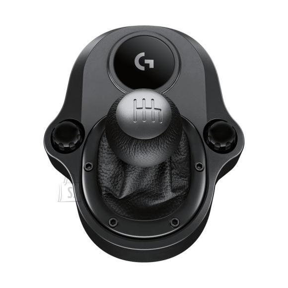 Logitech käigukang G29 ja G920 roolikomplektidele