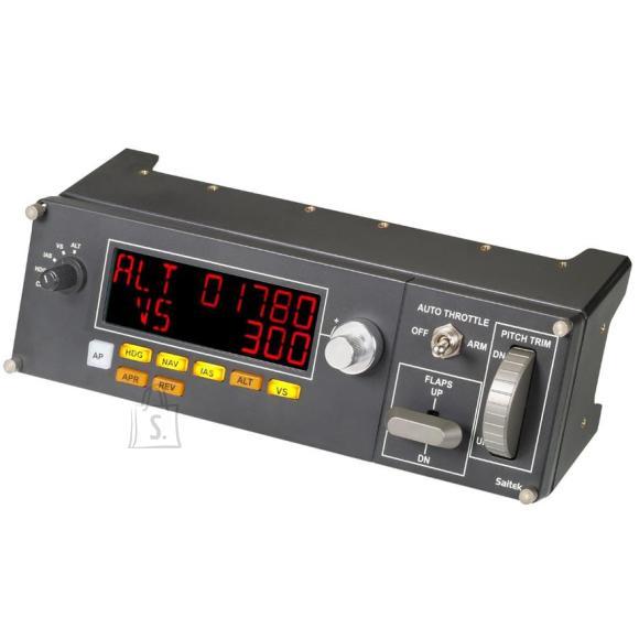 Logitech lennusimulaatori multipaneel Saitek Pro Flight