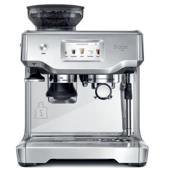 Sage espressomasin Barista Touch