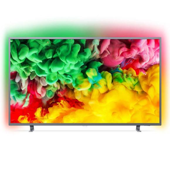 "Philips 43"" Ultra HD LED LCD-teler"