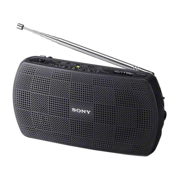 Sony kaasaskantav raadio