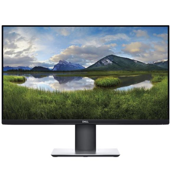 """Dell 24"""" Full HD LED IPS-monitor Dell"""