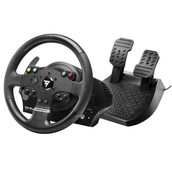 Thrustmaster Xbox One ja PC roolikomplekt Thrustmaster TMX