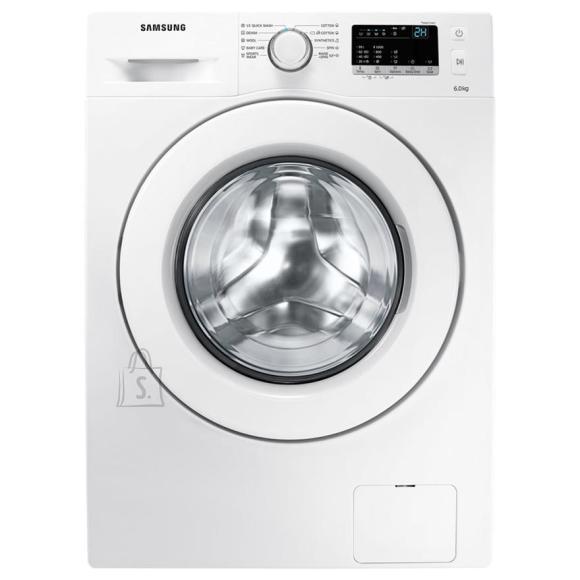 Samsung eestlaetav pesumasin 1000 p/min