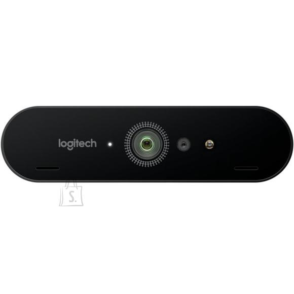 Logitech Veebikaamera Logitech Brio 4K Stream Edition