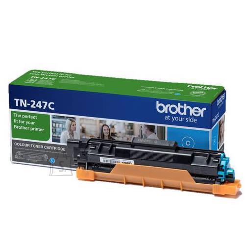Brother Tooner Brother TN-247 (tsüaan)