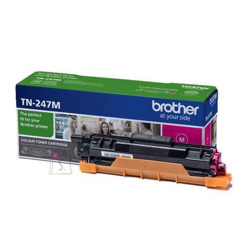 Brother Tooner Brother TN-247 (magenta)