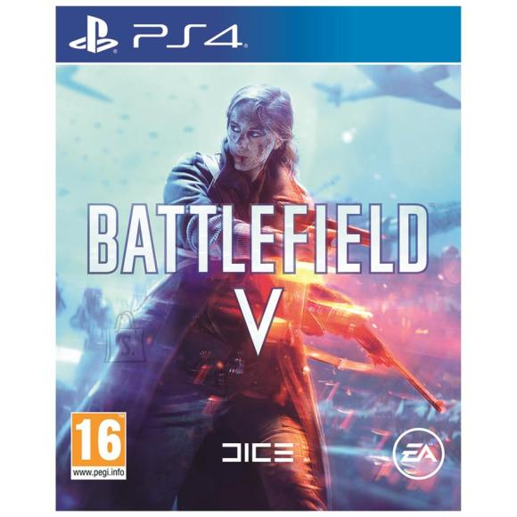 EA Games PS4 mäng Battlefield V