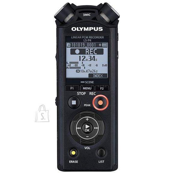 Olympus diktofon