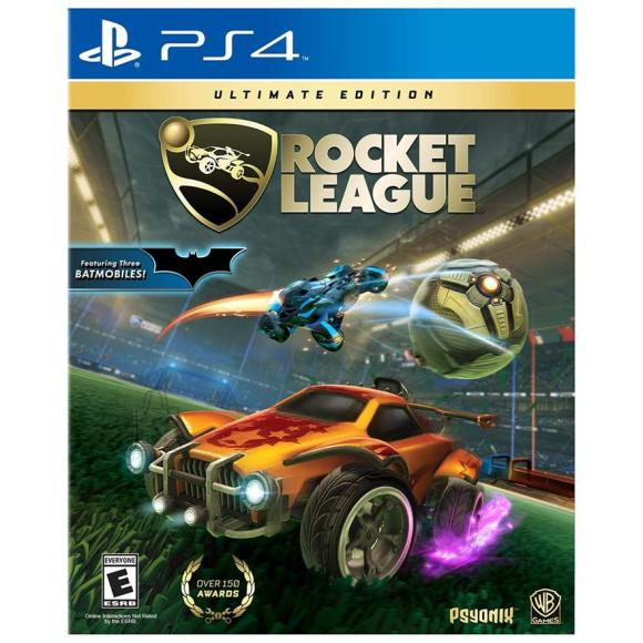 Psyonix PS4 mäng Rocket League Ultimate Edition
