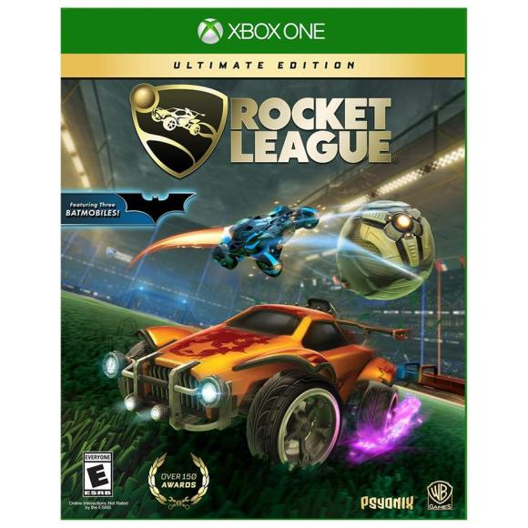 Psyonix Xbox One mäng Rocket League Ultimate Edition