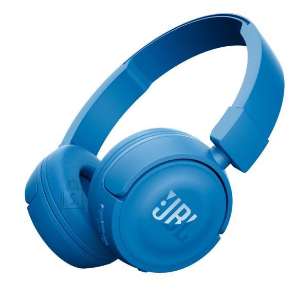 JBL juhtmevabad kõrvaklapid T450