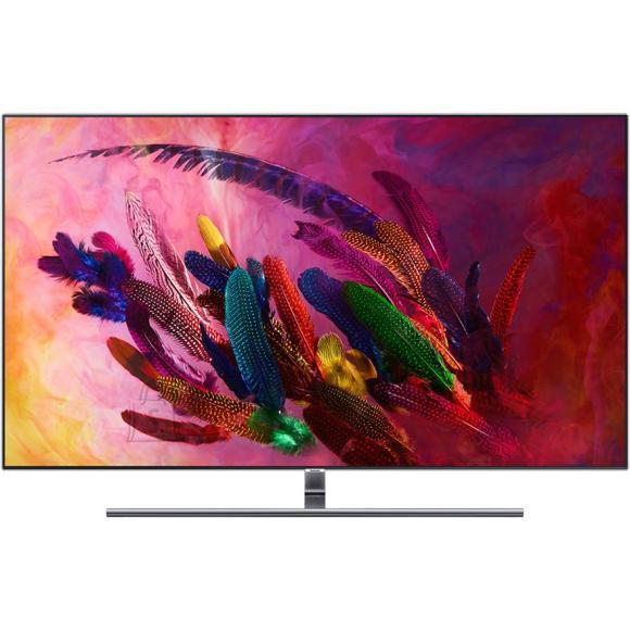 Samsung 55'' Ultra HD QLED-teler