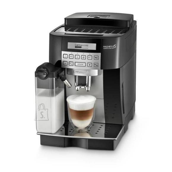 DeLonghi espressomasin Magnifica S