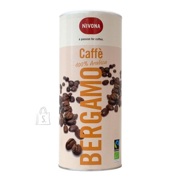 Nivona kohviuba Caffe Bergamo