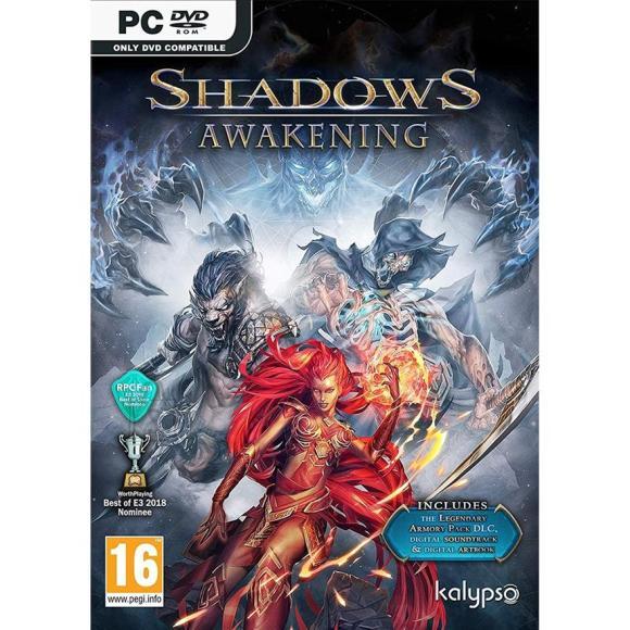 Kalypso Media Digital PC Shadows Awakening