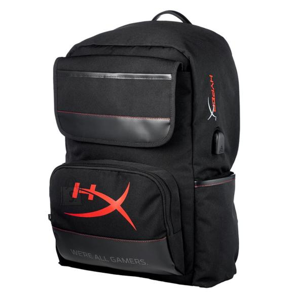 "Kingston seljakott HyperX Raider 17.3"""