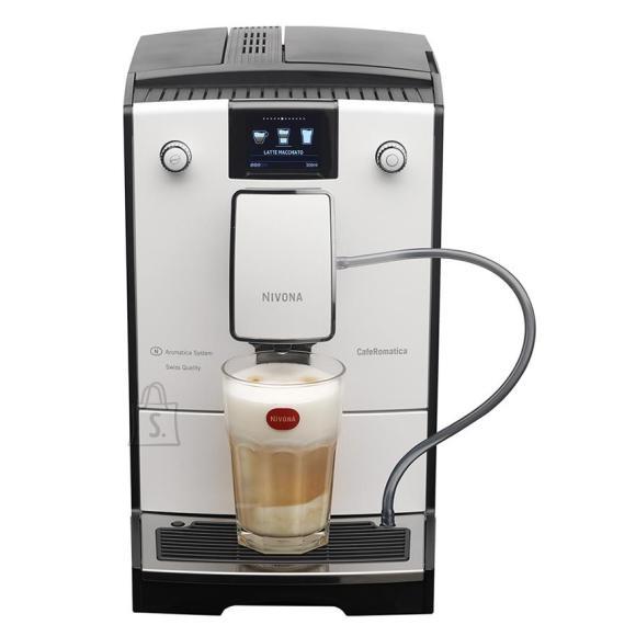 Nivona espressomasin CafeRomatica