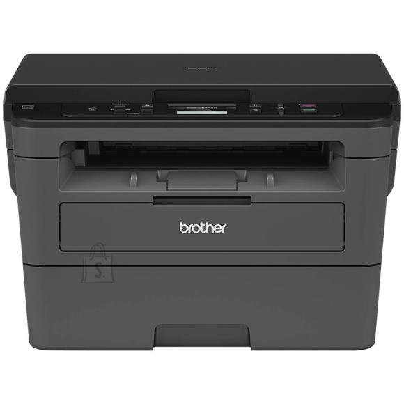 Brother Multifunktsionaalne laserprinter Brother DCP-L2510D