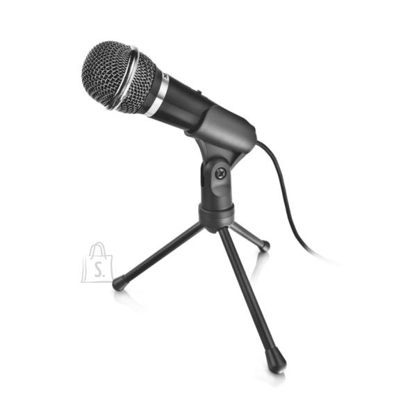 Trust mikrofon Starzz