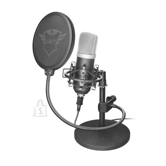 Trust mikrofon Emita